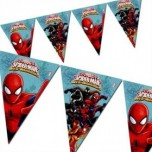 Procos Spiderman virtene