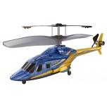SILVERLIT AIR I/R Bell 222 (3ch Gyro)