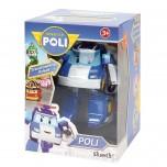 Silverlit Robocar Poli Transformers POLI Policijas Mašīna