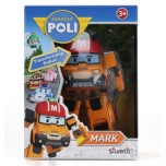 Silverlit Robocar Transformers MARK