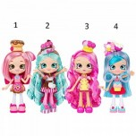 "Shopkins Shoppies Šopkins lelle ""Chef Club"""