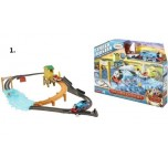 Thomas & Friends TrackMaster Deluxe Set