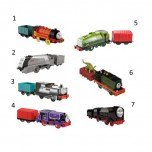 Thomas & Friends TrackMaster Favorite Characters