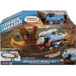 Thomas & Friends TrackMaster Breakaway Bridge Set