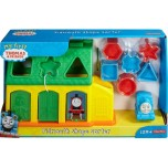 My First Thomas & Friends Tidmouth Shape Sorter