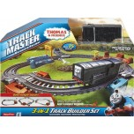 Thomas & Friends TrackMaster 3 in 1 Track Builder Set