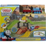 Thomas & Friends Collectible Railway Reg and the Scrapyard