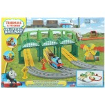 Thomas & Friends Collectible Railway Busy Day on Sodor Deluxe Set