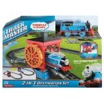 Thomas & Friends TrackMaster Coal Hopper Water Wheel