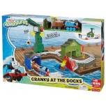 Thomas & Friends Thomas Adventure Cranky at the Docks