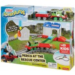 Thomas & Friends Thomas Adventure Percy at the Rescue Center