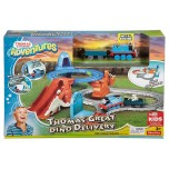 Thomas & Friends Thomas Adventure Thomas' Dino Delivery