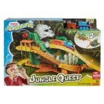 Thomas & Friends Thomas Adventure Thomas' Jungle Quest