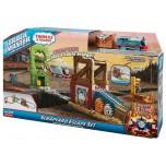Thomas & Friends TrackMaster Cable Bridge Set